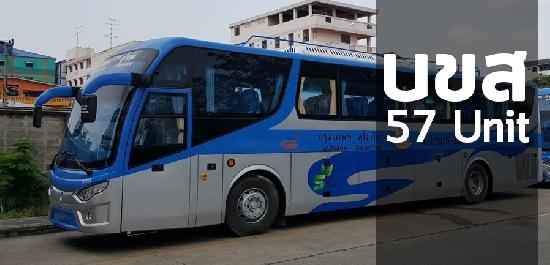 BUS Refurbishment / ปรับปรุงรถบัสโดยสาร