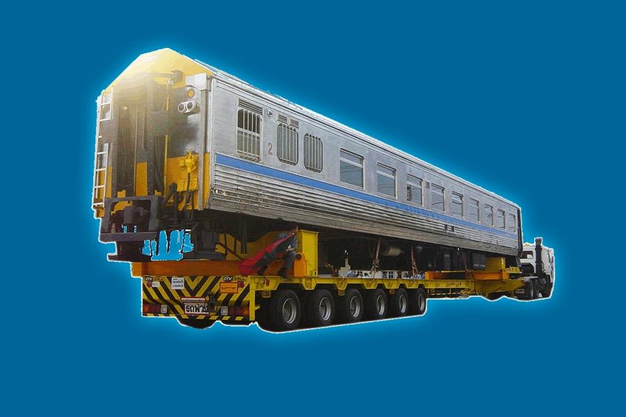 State Railway